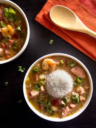 Delicious New Orleans Instant Pot Gumbo ...