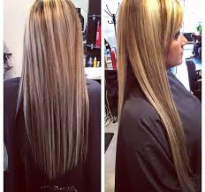 20 inch tape in extensions by chloe