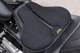 skwoosh motorcycle seat cushion gel pads