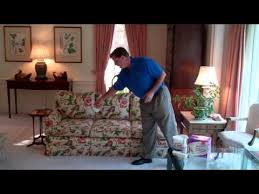 carpet rug dry cleaning powder