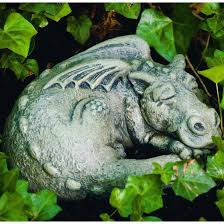 dragon statue snooze 4 alsip home