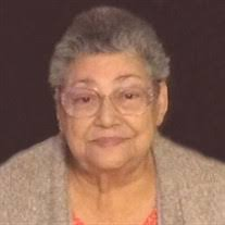 Ada Elba Torres Anderson Obituary - Visitation & Funeral Information