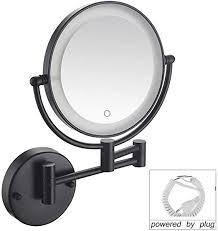 makeup mirror makeup wall mount 8 inch