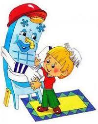 Руки мою я всегда, помогает мне вода... | Детский сад № 10 города ...