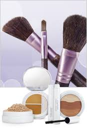 sheer cover mineral makeup by guthy renker