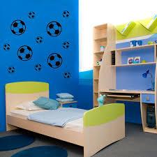 12pcs Set Football Soccer Wall Stickers Children Nursery Kids Room Decals Gift Home Decorations Alexnld Com