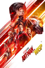 ant man and the wasp 2018 release