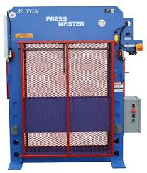making hydraulic press safety is number 1