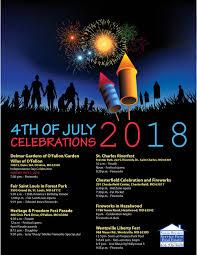 fireworks 2018 service 1st homes