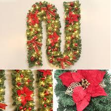 garland decorations xmas