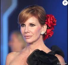 Melissa Gilbert, sa love story avec Tom Cruise : ''Il embrassait ...