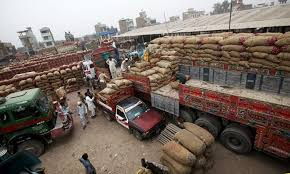 Consignments of dried dates stuck at Attari allowed re-export to ...