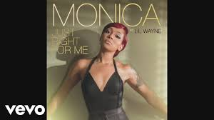 Monica - So Gone (VIDEO) - YouTube