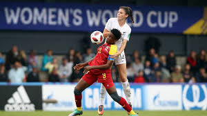 Melbourne Victory Sign Football Ferns Defender Claudia Bunge For W League Stuff Co Nz
