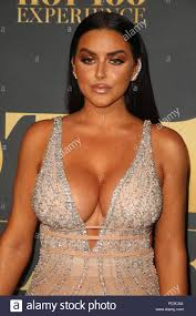 Abigail Ratchford High Resolution Stock Photography and Images - Alamy