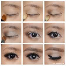 big dolly eye makeup tutorial kirei