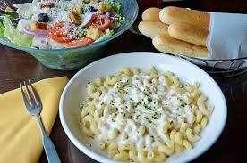 olive garden offering a lifetime pasta