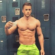 Ted Johnson (With images) | Handsome male models, Bodybuilders men ...