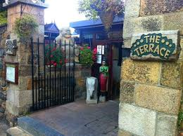 picture of the terrace garden cafe
