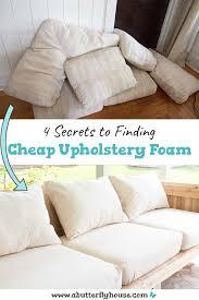 sofa cushions diy outdoor couch cushions