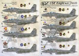 Print Scale 72 030 1 72 F 15e Strike Eagle Never Forget Model Decals Sgs Model Store