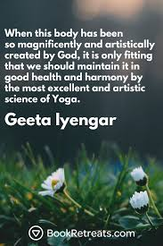 inspiring yoga quotes one for your practice