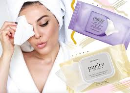 face wipes for cleansing your skin