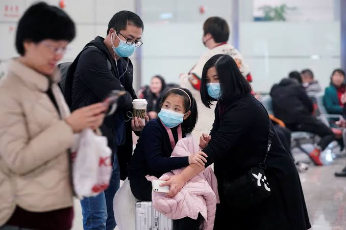 """Image result for wuhan virus has reached Singapore"""""""