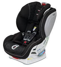 tight convertible car seat