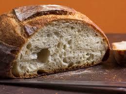 simple crusty white bread recipe