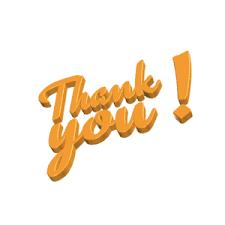 Thank You | Salon Reyna