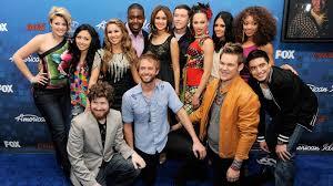 American Idol' sends home first finalist | CTV News