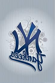 iphone4 new york yankees logo 2 iphone