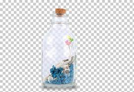 glass bottle bottle clear glass vial