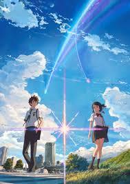 Fanart Anime ] Kimi No Na Wa - Your Name
