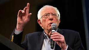2020 presidential race as Joe Biden ...