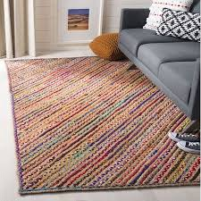 jarvis colorful striped area rug