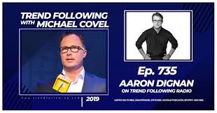 Ep. 735: Aaron Dignan Interview with Michael Covel on Trend ...