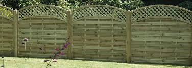Building Your Own Garden Fence How To Top Tips Estate Sawmills
