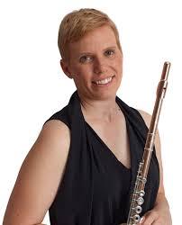 Zara Lawler, flute