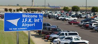 directions on how to get to jfk airport