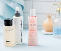 7 best toners for dry skin derm