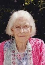 Memories of Myrtle Marshall | Garden Hill Cremation & Funeral Services