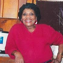 Mrs. Adele Johnson Obituary - Visitation & Funeral Information