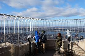 How To Tour The Empire State Building And Other Nyc Observation Decks Curbed Ny