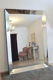 large frameless mirror ikea