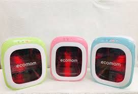 Máy tiệt trùng sấy khô bằng tia UV Ecomom ECO-22, Giá tháng 9/2020