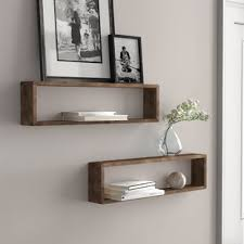 Wall Shelves For Kids Rooms Wayfair