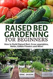 raised bed gardening for beginners how
