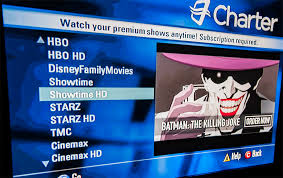 charter munications review cabletv